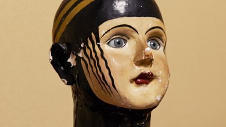 Yotsuya Simon Doll Museum - Tan Ou Sou