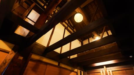 Sanuki Soy Sauce Drawings Museum by Tsuyoshi Ozawa