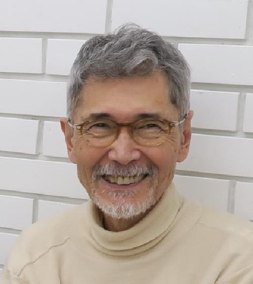 Simon Yotsuya
